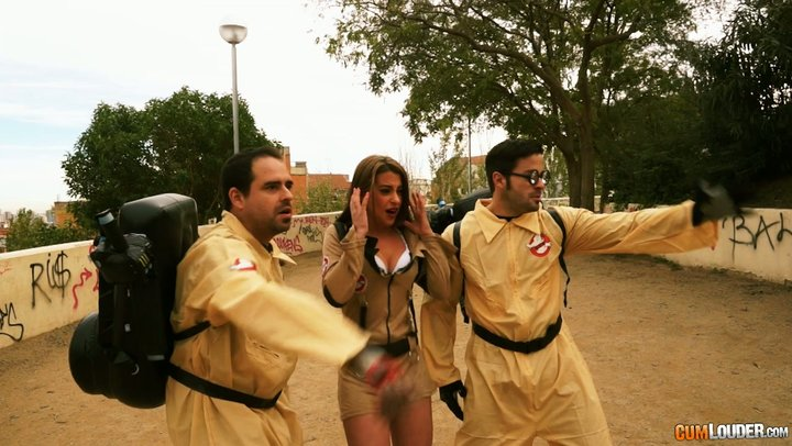 Girlbusters crew find one more unsanitary prostitute to deal with